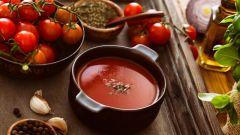 Томатные супы: пошаговые рецепты с фото для легкого приготовления