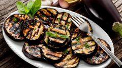 Гарнир из баклажанов: пошаговые рецепты с фото для легкого приготовления