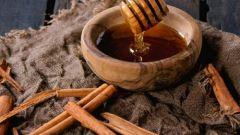 Корица с медом для похудения: отзывы, результаты