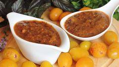 Соус из алычи: пошаговые рецепты с фото для легкого приготовления