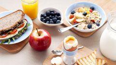 Диетический завтрак: рецепты вкусных и полезных блюд