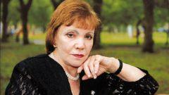 Казакова Римма Фёдоровна: биография, карьера, личная жизнь