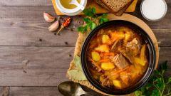 Суп из говядины: пошаговые рецепты с фото для легкого приготовления