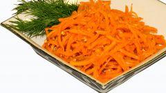 Как сделать вкусную корейскую морковку: пошаговые рецепты с фото для легкого приготовления