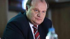 Каморзин Борис Борисович: биография, карьера, личная жизнь