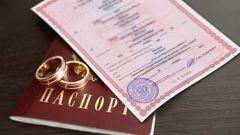 Можно ли ламинировать свидетельство о браке