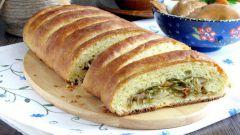 Пирог с овощами: пошаговые рецепты с фото для легкого приготовления