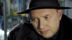 Михаил Жонин: биография, личная жизнь, роли актера