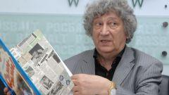 Энтин Юрий Сергеевич: биография, карьера, личная жизнь