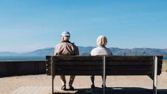 Пенсия. Как жить дальше?