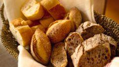 Можно ли есть хлеб при гастрите