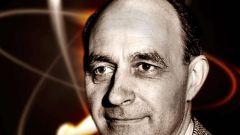 Энрико Ферми: биография, творчество, карьера, личная жизнь