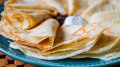 Блинчики на сыворотке: пошаговые рецепты с фото для легкого приготовления