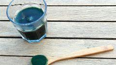 Можно ли принимать спирулину для похудения