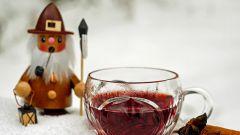 Глинтвейн и грог: 4 рецепта безалкогольных пряных напитков