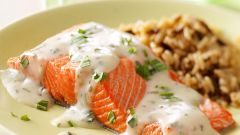 Соус для форели: пошаговые рецепты с фото для легкого приготовления