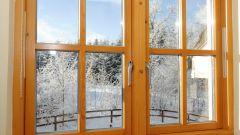 9 мифов о деревянных окнах