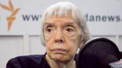 Людмила Алексеева: биография, творчество, карьера, личная жизнь