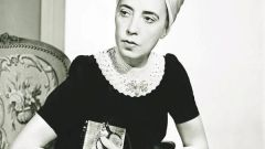 Скиапарелли Эльза: биография, карьера, личная жизнь