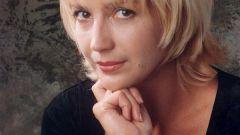 Татьяна Назарова: биография, творчество, карьера, личная жизнь