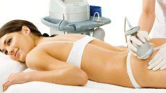 Кавитация: похудение без диет и спорта