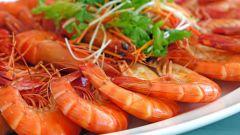 Как просто, вкусно и быстро приготовить креветки