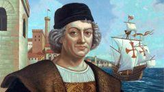 Христофор Колумб: биография, творчество, карьера, личная жизнь