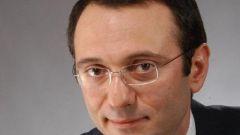 Сулейман Абусаидович Керимов: биография, карьера и личная жизнь