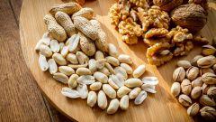 Топ-10 самых вкусных и полезных орехов