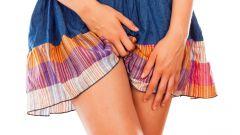 Зуд и жжение в интимной зоне у женщин: основные причины