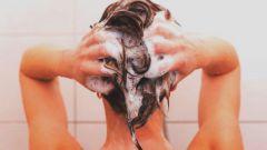 Обратное мытье волос: сначала бальзам, потом шампунь