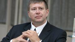 Коновалов Александр Владимирович: биография, карьера, личная жизнь