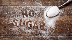 Как проходит диета без сахара
