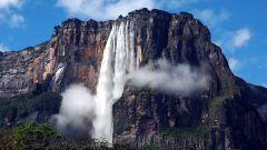 Анхель: самый высокий водопад в мире