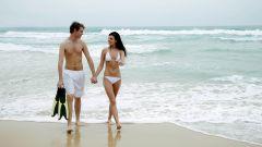 Как провести время на пляже с пользой для тела