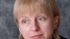 Лариса Кузнецова: биография, творчество, карьера, личная жизнь
