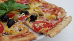 Пицца без дрожжей на молоке: пошаговые рецепты с фото для легкого приготовления
