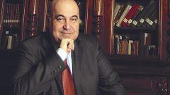Чингиз Акифович Абдуллаев: биография, карьера и личная жизнь