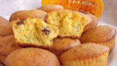 Кексы из тыквы: пошаговые рецепты с фото для легкого приготовления