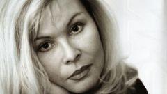 Татьяна Тишинская: биография, карьера и личная жизнь