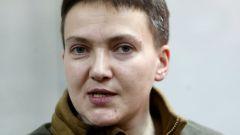 Надежда Викторовна Савченко: биография, карьера и личная жизнь