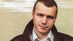 Сергей Борисович Наговицын: биография, карьера и личная жизнь