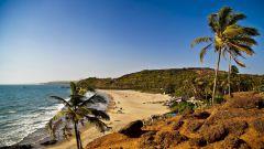 Лучшие пляжи Северного Гоа: краткий обзор