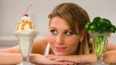 Мороженое при грудном вскармливании: мнения