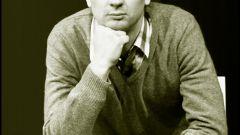 Сергей Моисеев: биография, творчество, карьера, личная жизнь