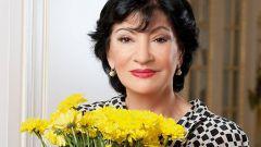 Нани Георгиевна Брегвадзе: биография, карьера и личная жизнь