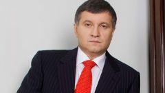 Арсен Борисович Аваков: биография, карьера и личная жизнь