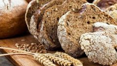 Польза и вред черного хлеба