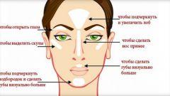 Как сделать идеальный макияж на Новый год