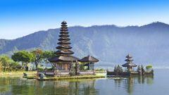Чем хорош остров Бали